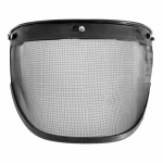 Finn-Tack Mud Screen Visor