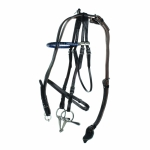 Finn-Tack Open bridle (without check)