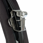 Finn-Tack Saddle to QH-Extreme Racing Harness Synthetic