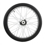 Finn-Tack Speedcart wheel, 19x2,25""