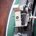 Finn-Tack SS Quick Hitch for Harness