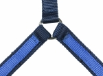 Finn-Tack Y-Shaped Nylon Breast Collar