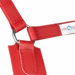 Finn-Tack Y-Shaped Wide Beta Breast Collar