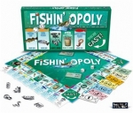 Fishin'-Opoly by Late for the Sky