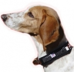 Fly Armor Small Dog Collar Band