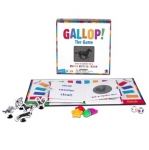 Gallop! Animal Board Game