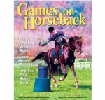 Games on Horseback Book by Betty Bennett-Talbot