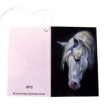 Gift Tags - Horse Head