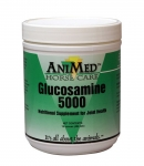 GLUCOSAMINE 5000 Horse Joint Supplement
