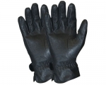 Good Hands Close Touch Fleece Lined Riding Gloves