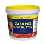 Grand Complete Horse Supplement
