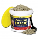 GRAND HOOF PELLETS+MSM