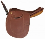 HDR Leadline Advantage Pony Leadline Saddle
