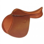 HDR Pro Close Contact Saddle Extra Long Flap