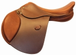 HDR Pro Show Jumping Saddle