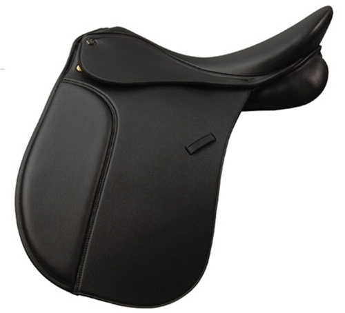 Hdr Sport Dressage Synthetic Regular By Jpc Equestrian At