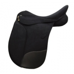 Henri De Rivel Competition Dressage Synthetic Saddle- Regular