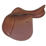 Henri De Rivel Pro QH Saddle - Extra Wide Sizes