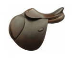 Henri De Rivel RTF (Rotate-To-Fit) Pro Close Contact Saddle