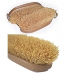 Hill Brush Rice Root Water Grooming Brush