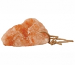 HIMALAYAN Horse Salt Lick With Rope (2.2 Lb Piece) Approx.