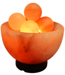 Himalayan Massage Therapy Salt Lamp