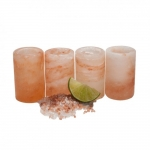 Himalayan Salt Shot Glasses-Set of 4