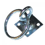 Hitching Ring Plate Fastner