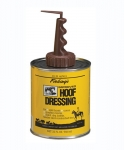 HOOF DRESSING QT W/APPLICATOR