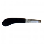 Hoof Knife Double Edge