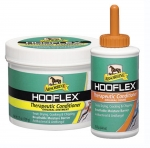 Hooflex Natural Dressing 15oz w/Applicator