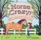 Horse Crazy Children's Activity Book by Jessie Haas