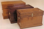Horse Fare Large Deluxe Trunk