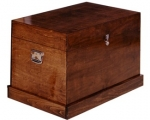 Horse Fare Large Value Trunk