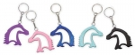 Horse Head Key Chain/Bottle Opener - Set of 6