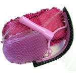 Horse Washing Kit-Pink