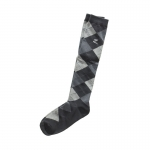 Horze Argyle Kneesocks, summer