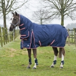 Horze Avalanche Combo 350g Winter Blanket