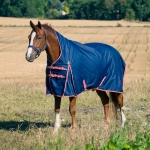 Horze Avalanche Rain Rug High Neck Turnout Sheet