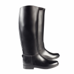 Horze Chester Rubber Tall Boots