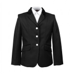 Horze Children's Basic Competition Coat