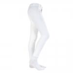 Horze Children's Narrow Fit Full Seat Breeches