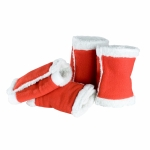 Horze Christmas Leg Bands