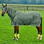 Horze Combo Full Neck Fly Sheet