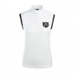 Horze Cool Ladies Competition Sleeveless Shirt
