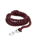 Horze Cotton Twist 8ft Lead
