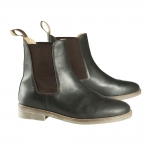 Horze Country Jodhpur Pull-On Boots