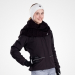 Horze DANIELA ladies sporty jacket, technical, soft shell