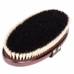 Horze Deluxe Cristle Body Brush