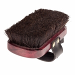 Horze Deluxe Mini Body Brush